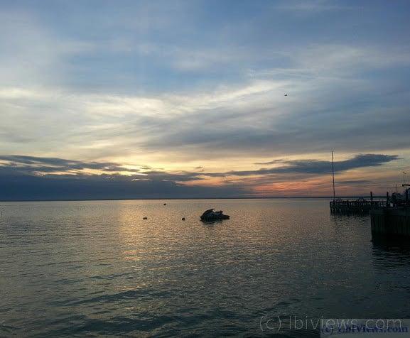 Sunset June 13 2015