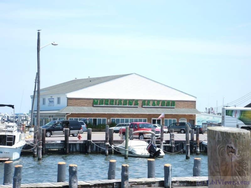Morrison's Restaurant - Beach Haven, NJ