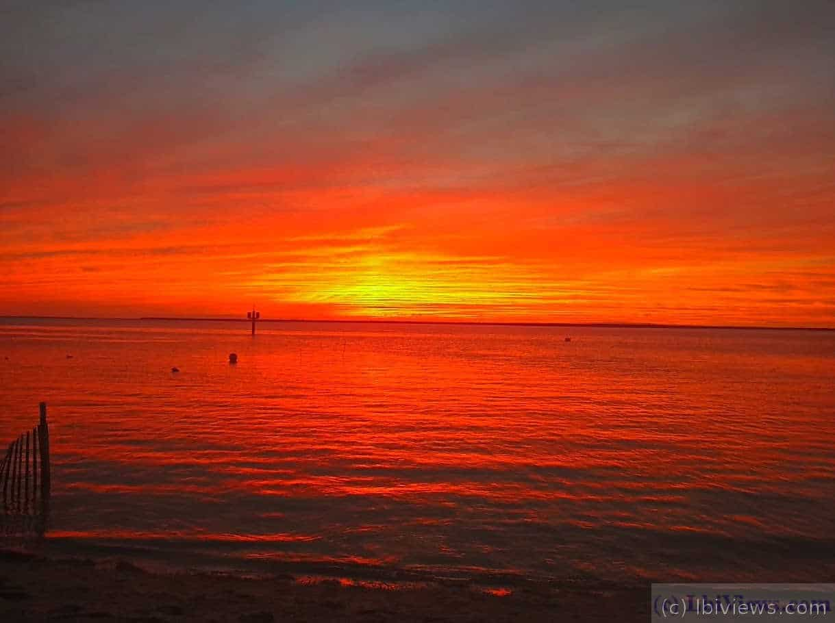 Sunset Sep 2016 1