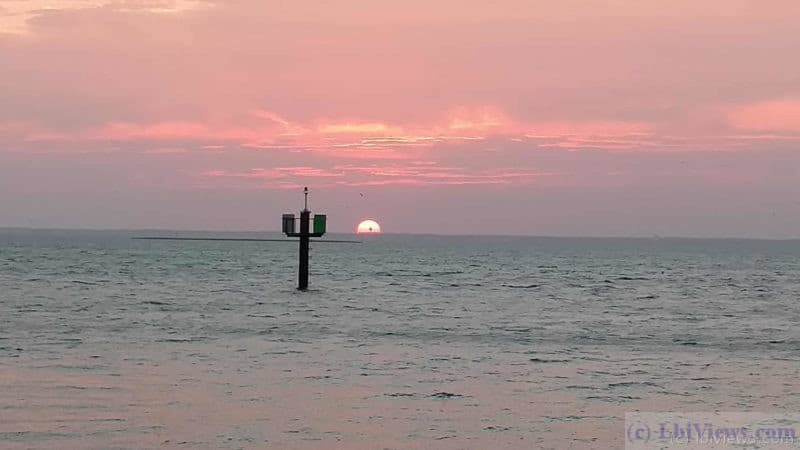Sunset Sep 2016 13