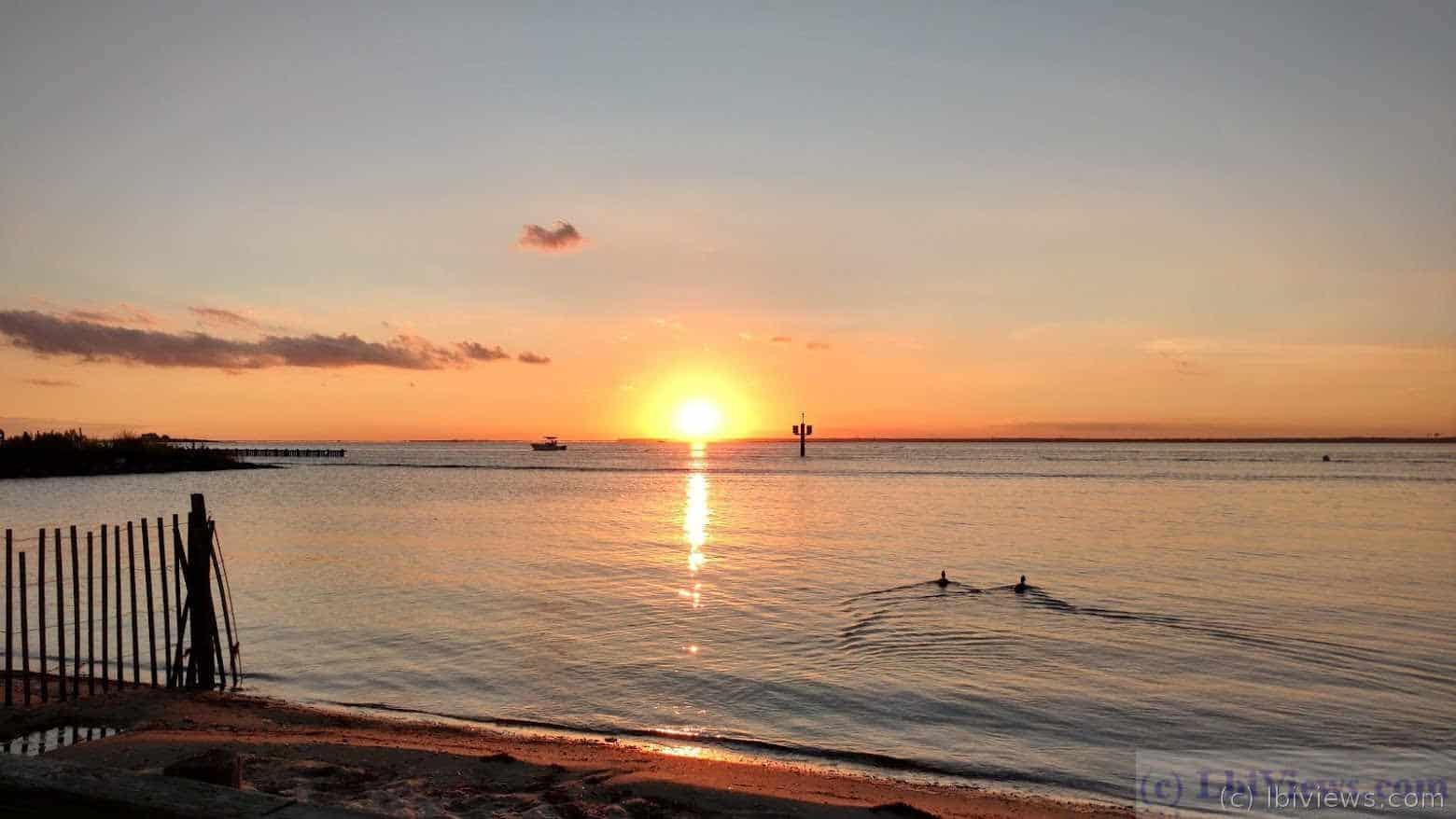 Sunset Sep 2016 14
