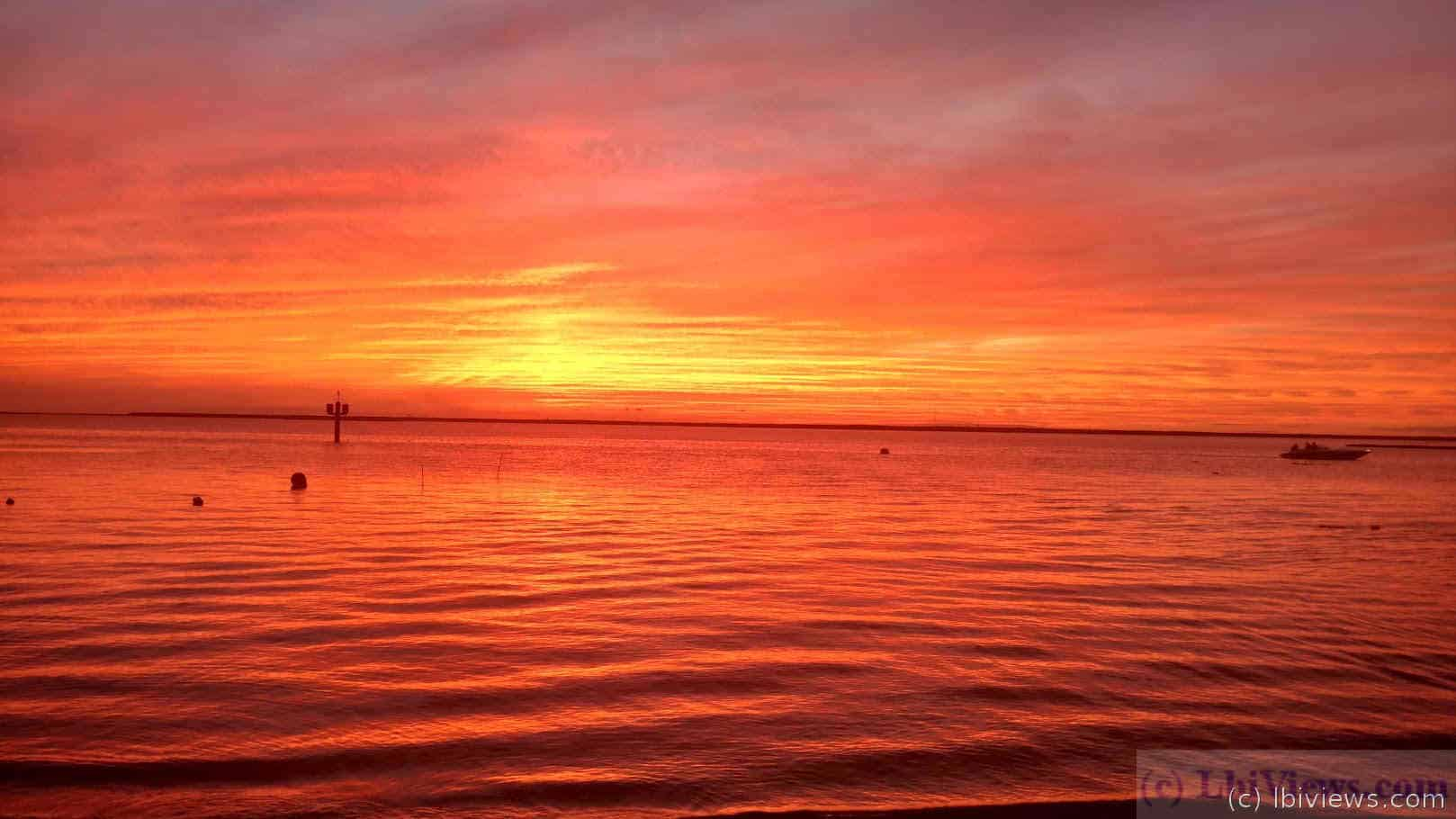 Sunset Sep 2016 2