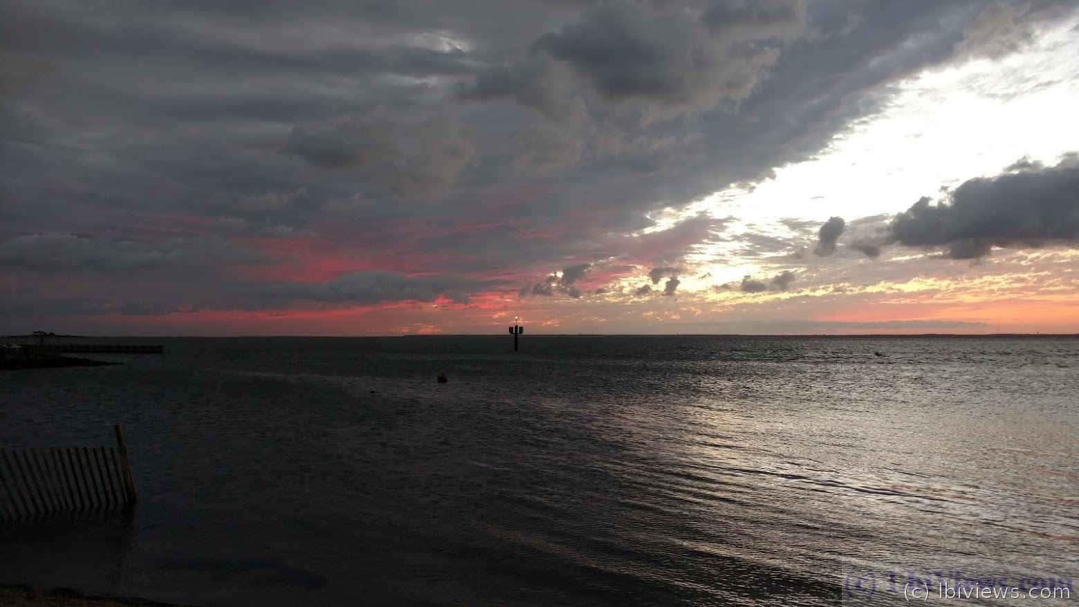 Sunset Sep 2016 7
