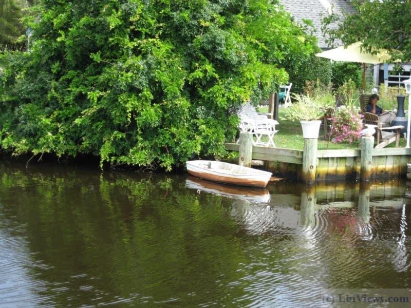 Rowboat - Tuckerton Creek