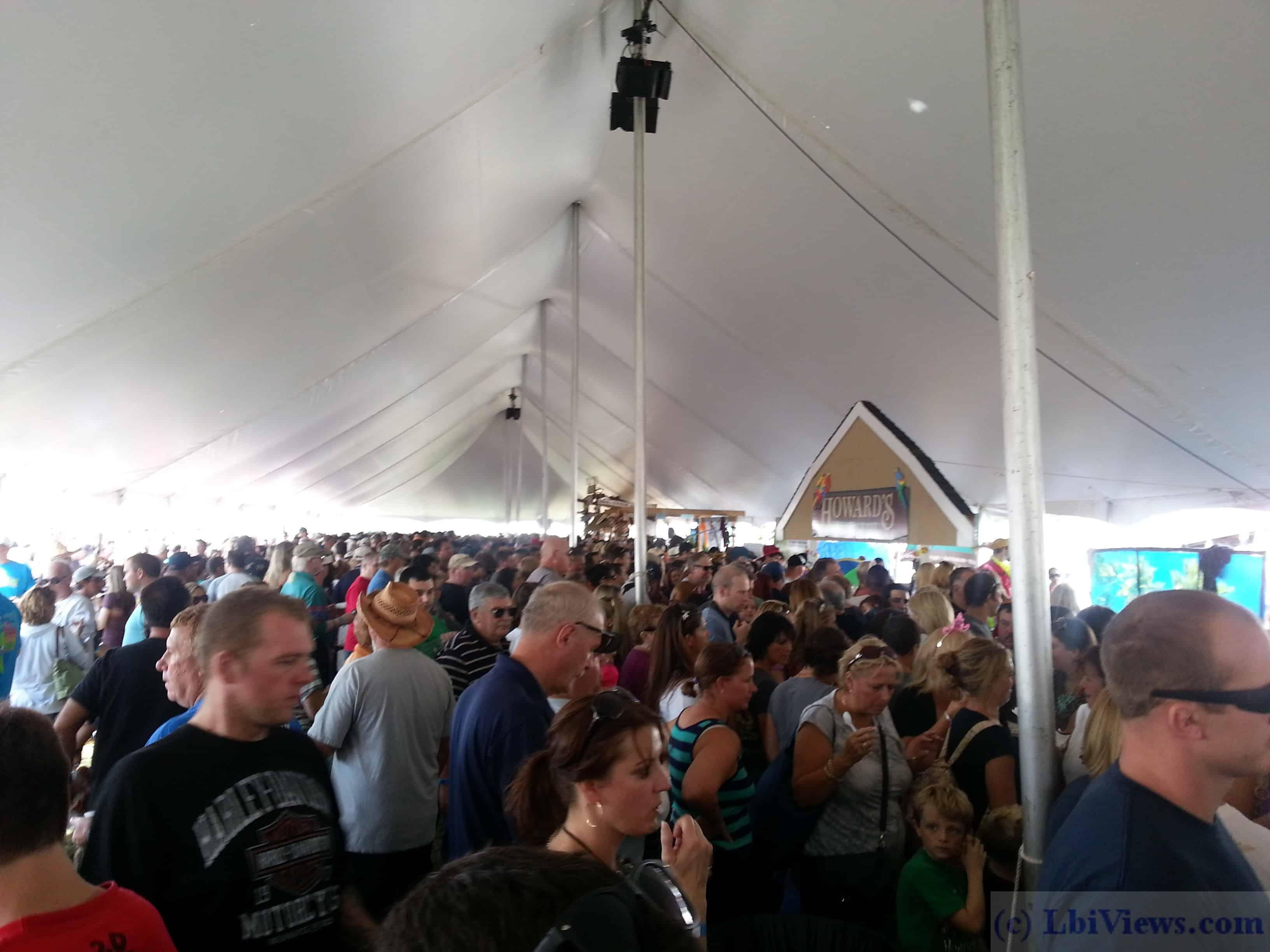 Chowderfest 2012