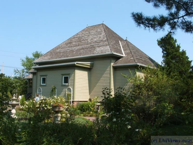 The Barnegat Light Museum