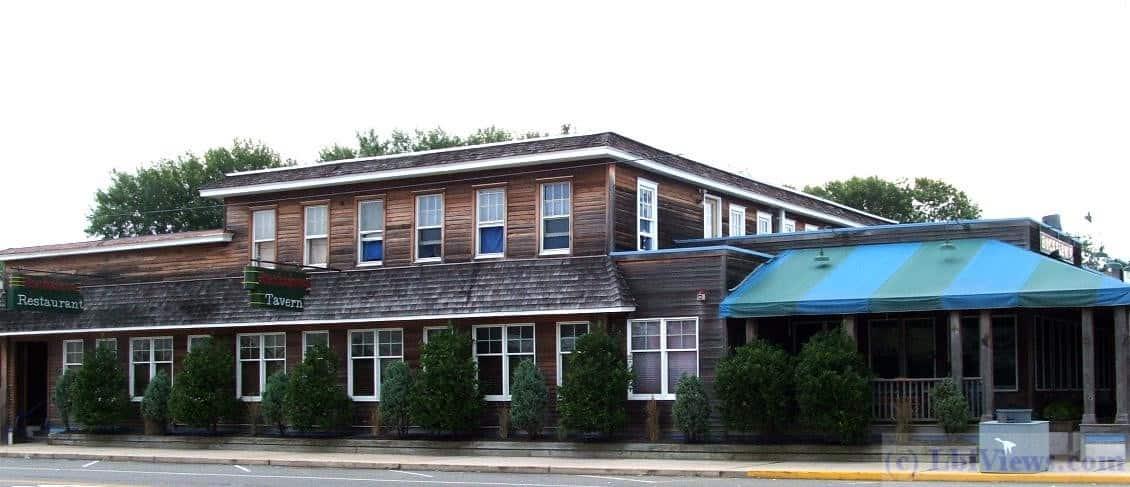 Buckalews Restaurant and Bar in Beach Haven