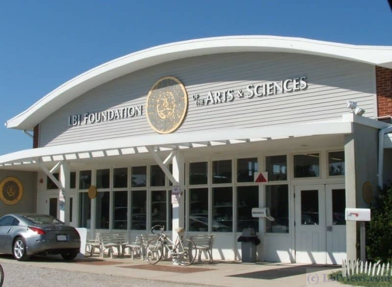 Long Beach Island Foundation for the Arts and Sciences