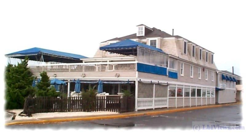 The Ketch Restaurant and Bar in Beach Haven, NJ
