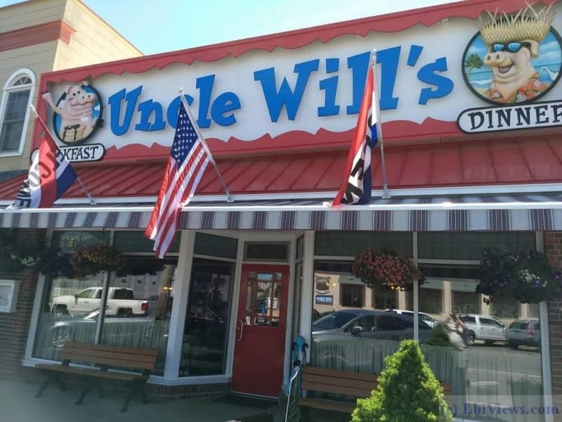 Uncle Wills Pancake House
