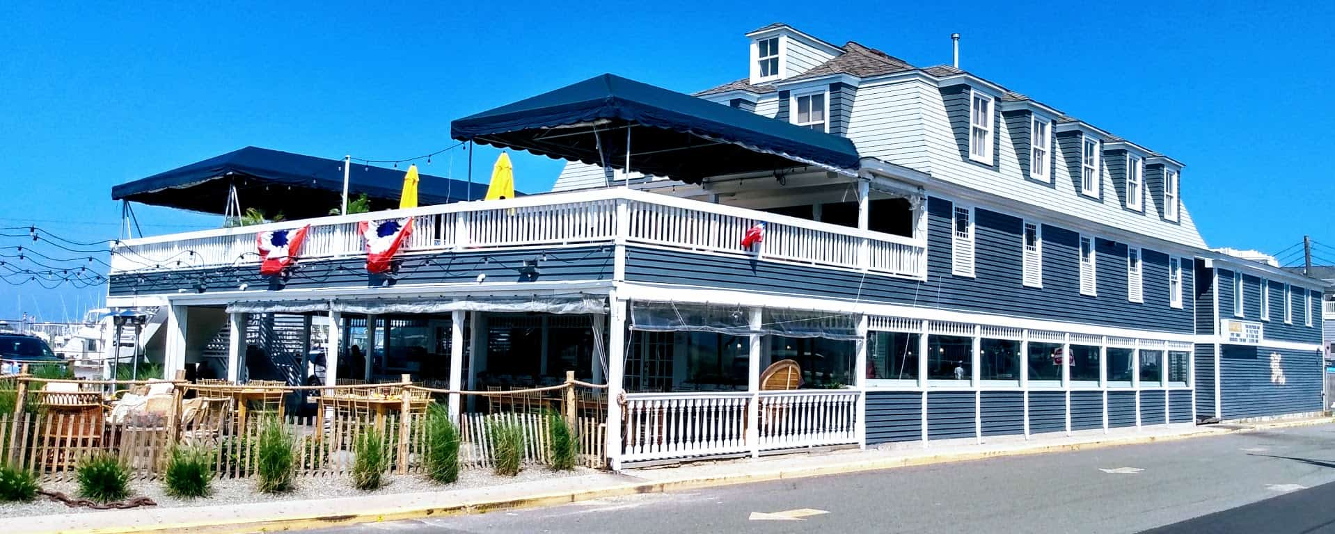 Bird and Betty's in Beach Haven, NJ