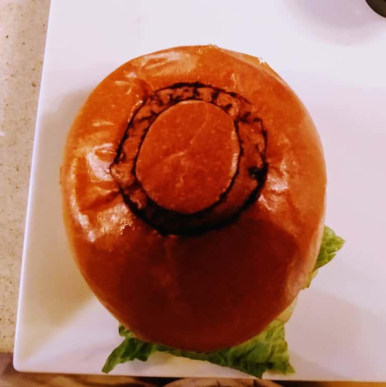 Daddy O Burger Brand
