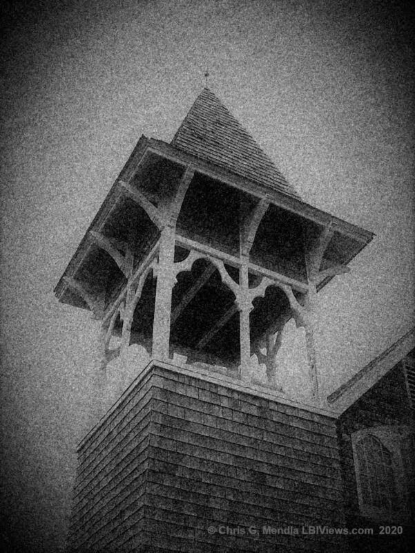 LBI Museum Bell Tower - Beach Haven